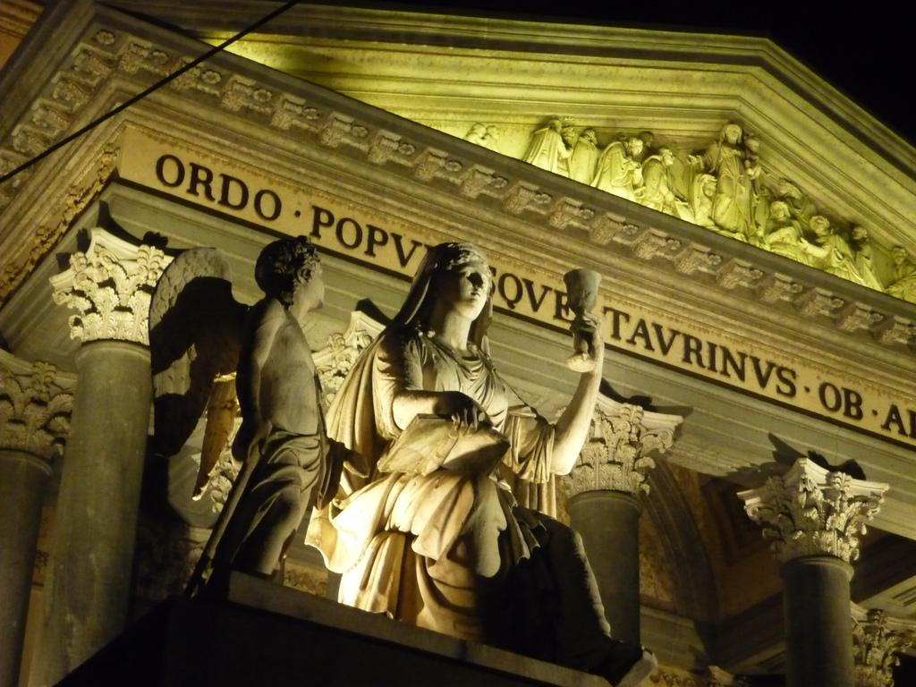 Perché Torino (non) è magica – PiemonteTopNews