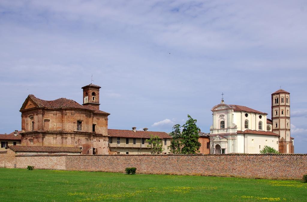 Photo of Abbazia di Lucedio, dai marchesi del Monferrato alle origini della risicoltura in Piemonte