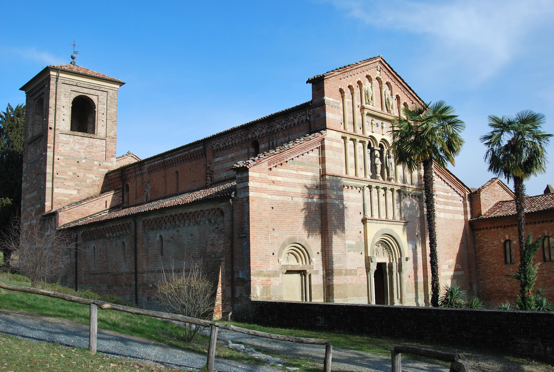 Abazia Santa Maria di Vezzolano