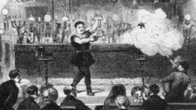 Photo of Bartolomeo Bosco, il torinese che trasformò la magia in arte