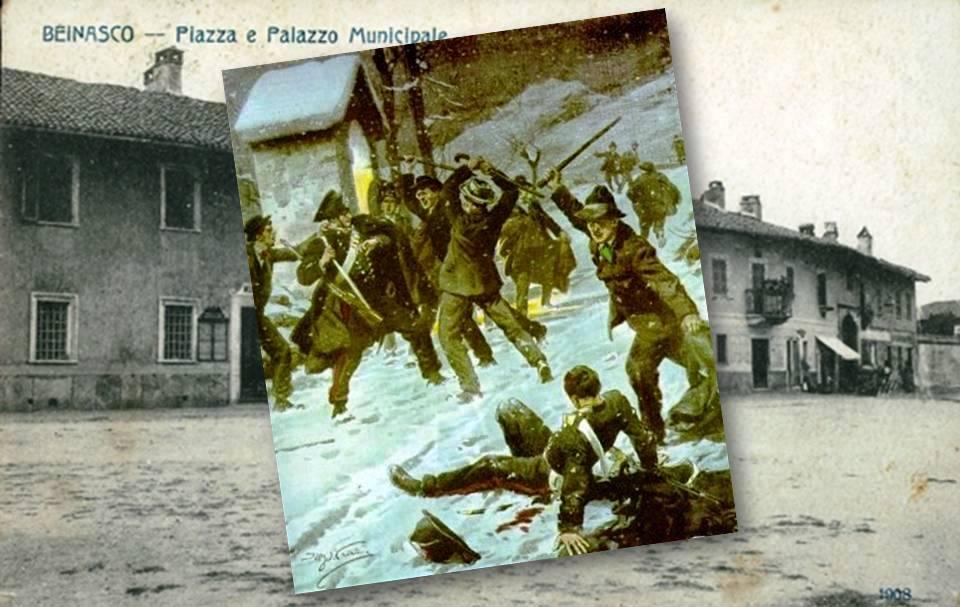 Photo of In un film di Pasquali l'eccidio dei carabinieri di Beinasco