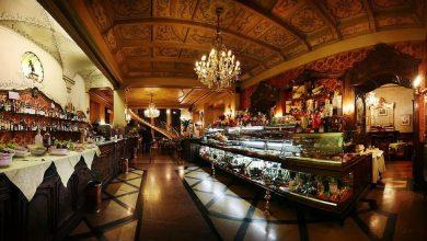 Photo of Seconda tappa tra i caffè  dove si è scritta la storia d'Italia