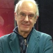 Photo of Massimo Centini
