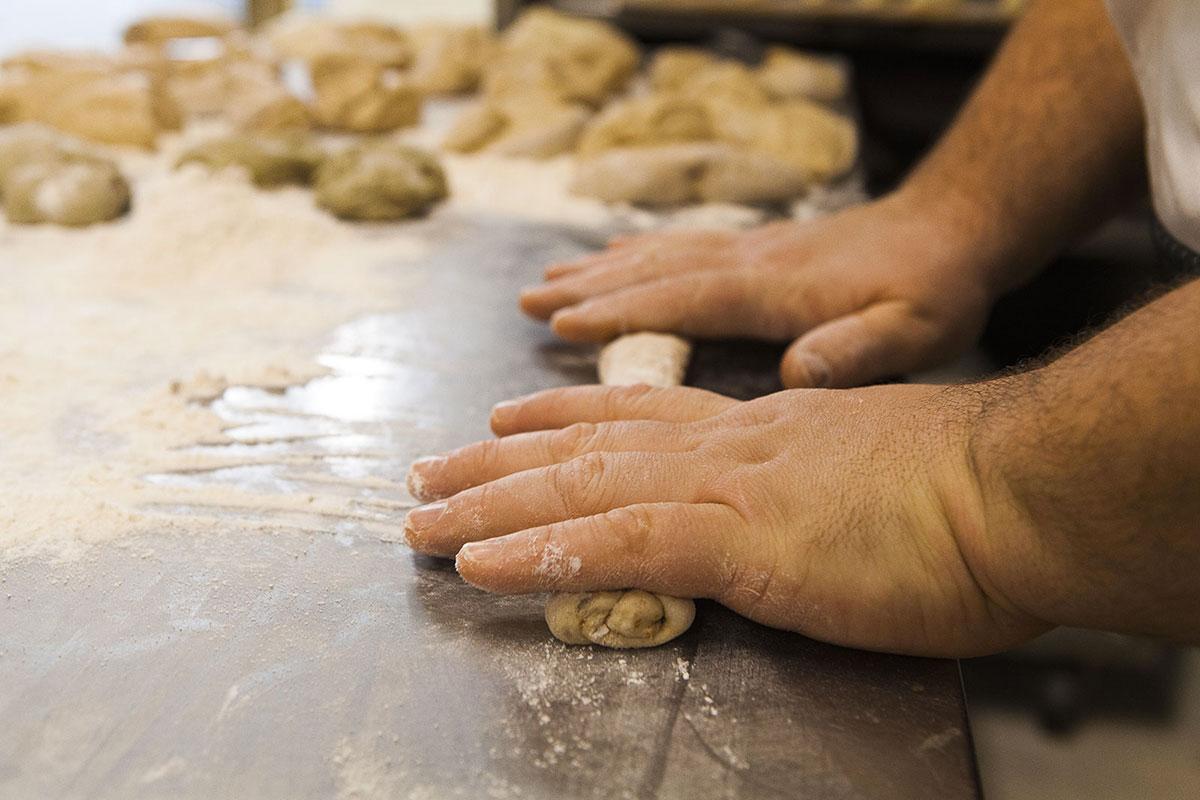 Photo of La ricetta dei rubatà, i grissini amati da Vittorio Amedeo II
