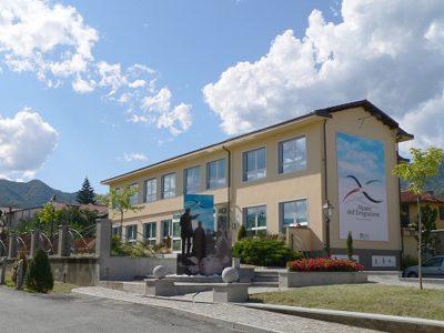 Photo of Al museo dell'emigrazione di Frossasco per parlare di emigrazione transalpina