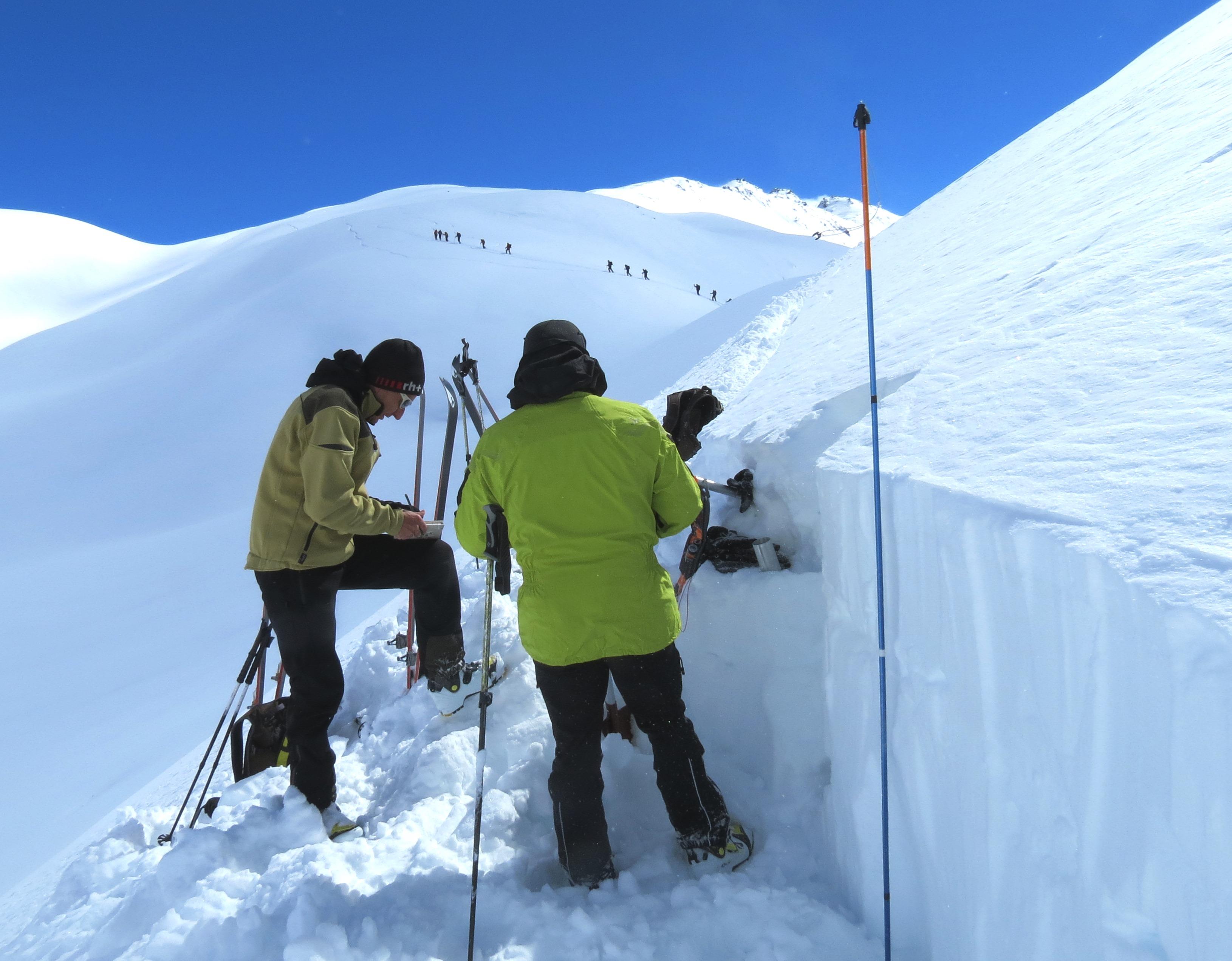 Photo of Dall'Arpa: grazie alle abbondanti nevicate reintegrate le risorse idriche alpine