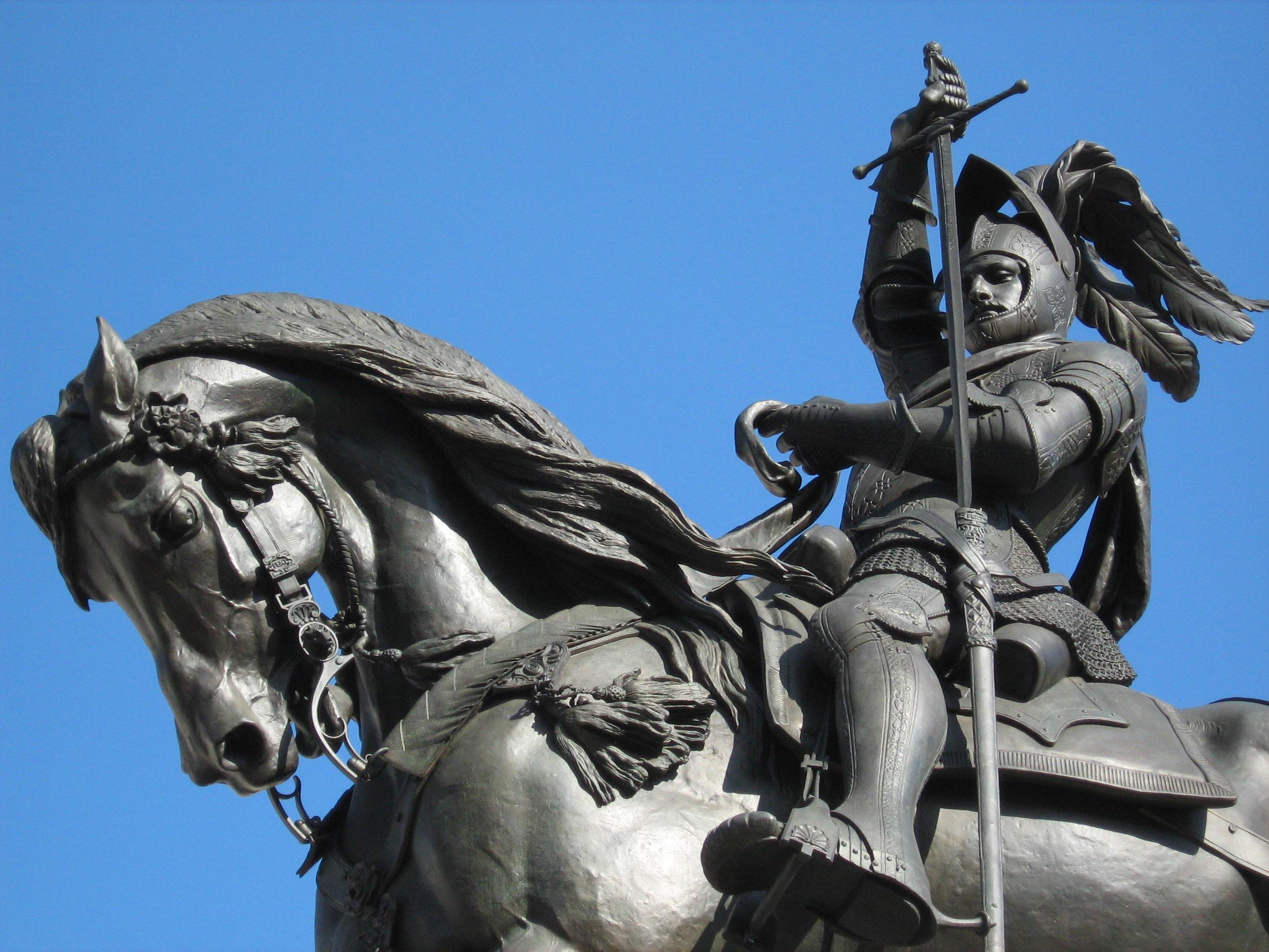 Piazza San Carlo Emanuele Filiberto.