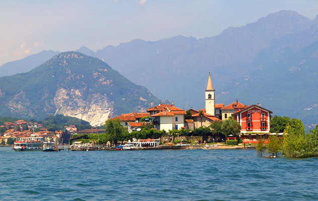 Photo of Dal Distretto turistico dei laghi un sos a Cirio: già persi due mesi di ricavi