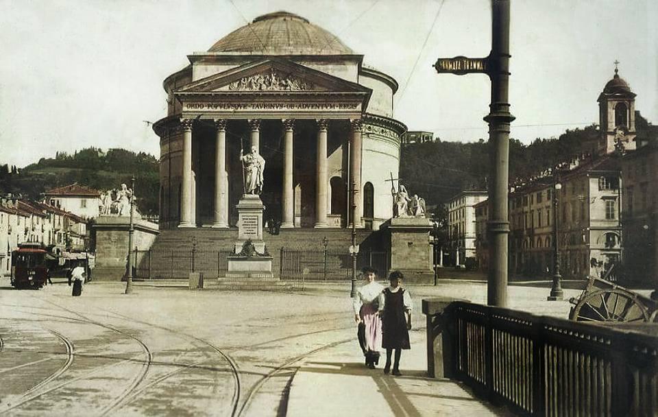 Torino – Gran Madre
