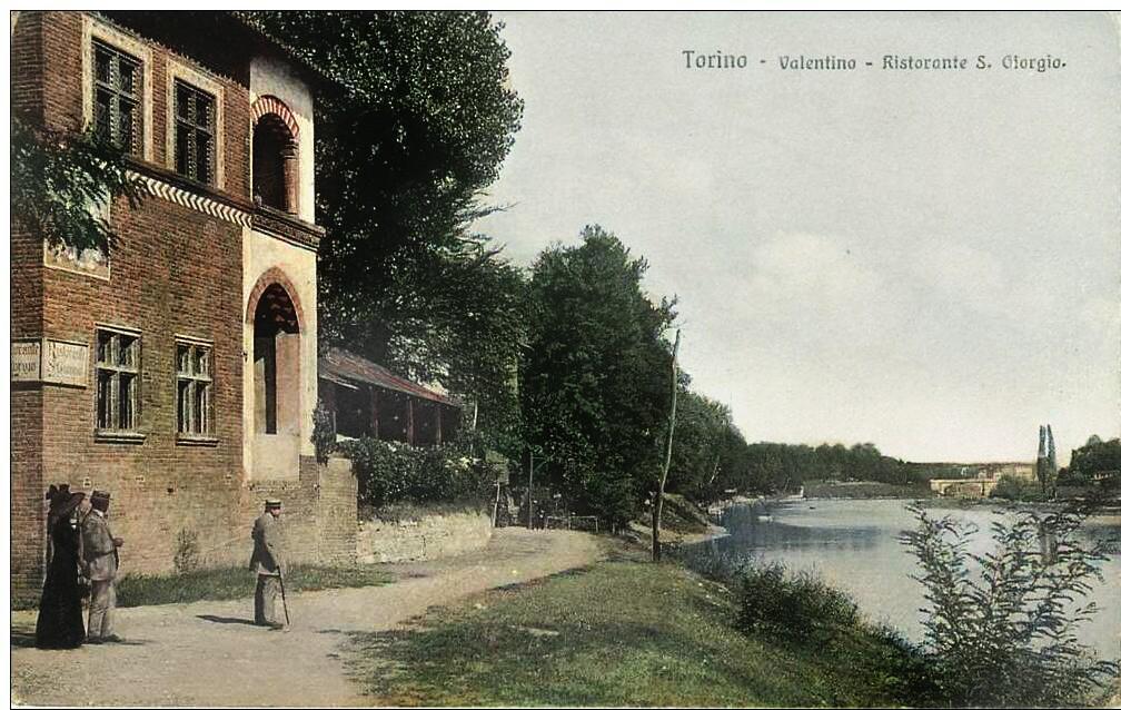 Torino Valentino