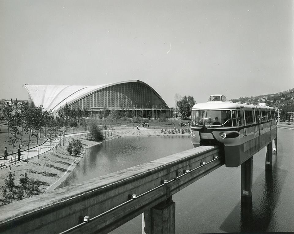 1961 – Torino – Monorotaia