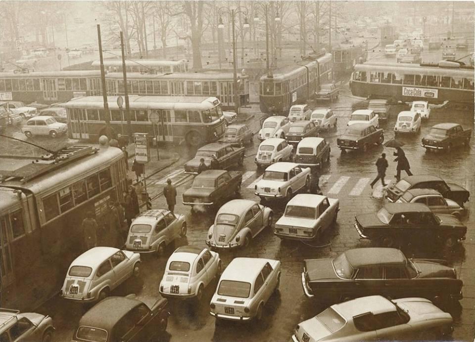 1966,piazza statuto
