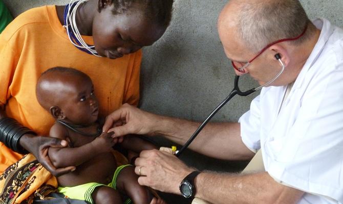 Photo of I medici astigiani nei Paesi in via di sviluppo si raccontano