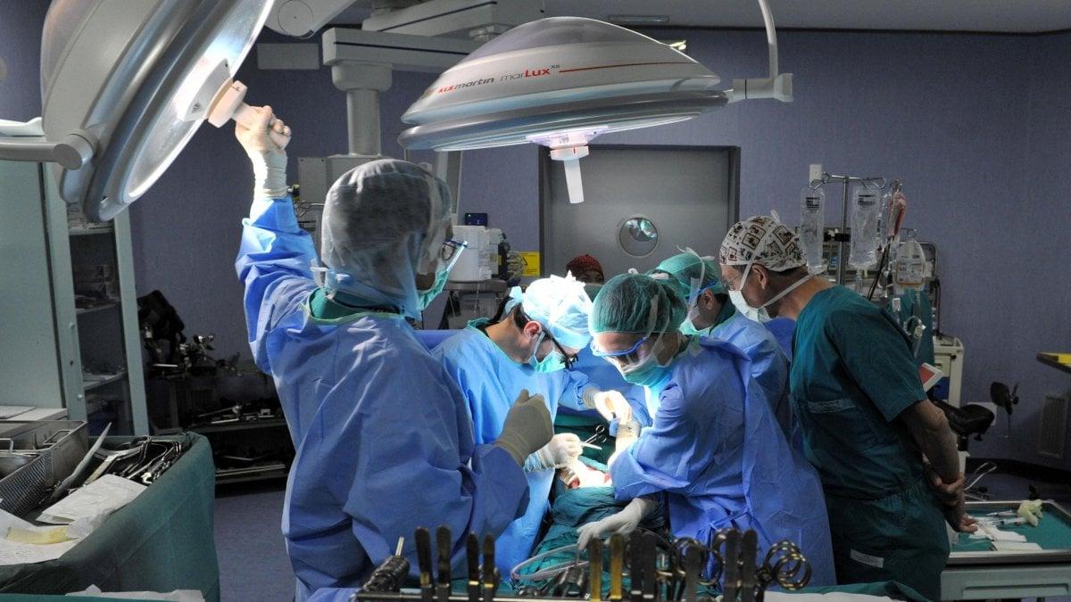 Photo of Alle Molinette, primo trapianto di rene da donatore dializzato