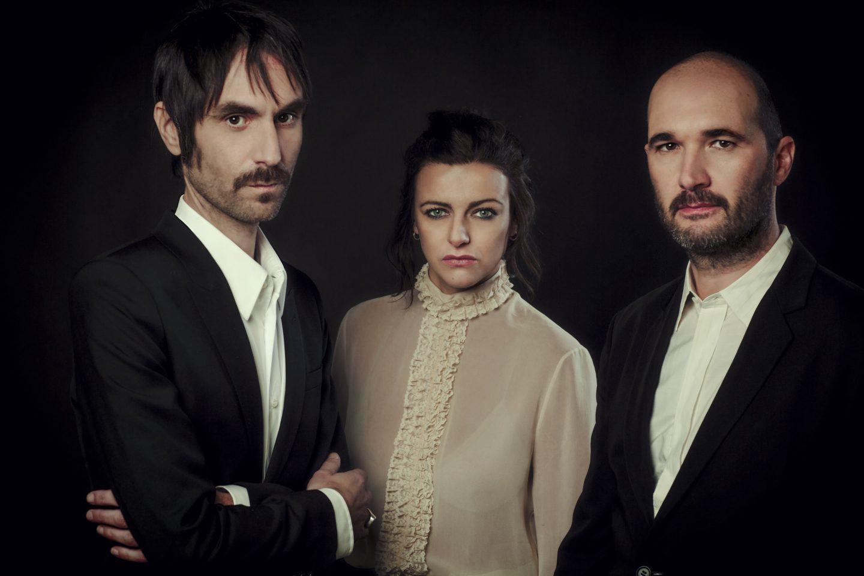 Photo of I Baustelle con i loro due album su amore e violenza alle OGR