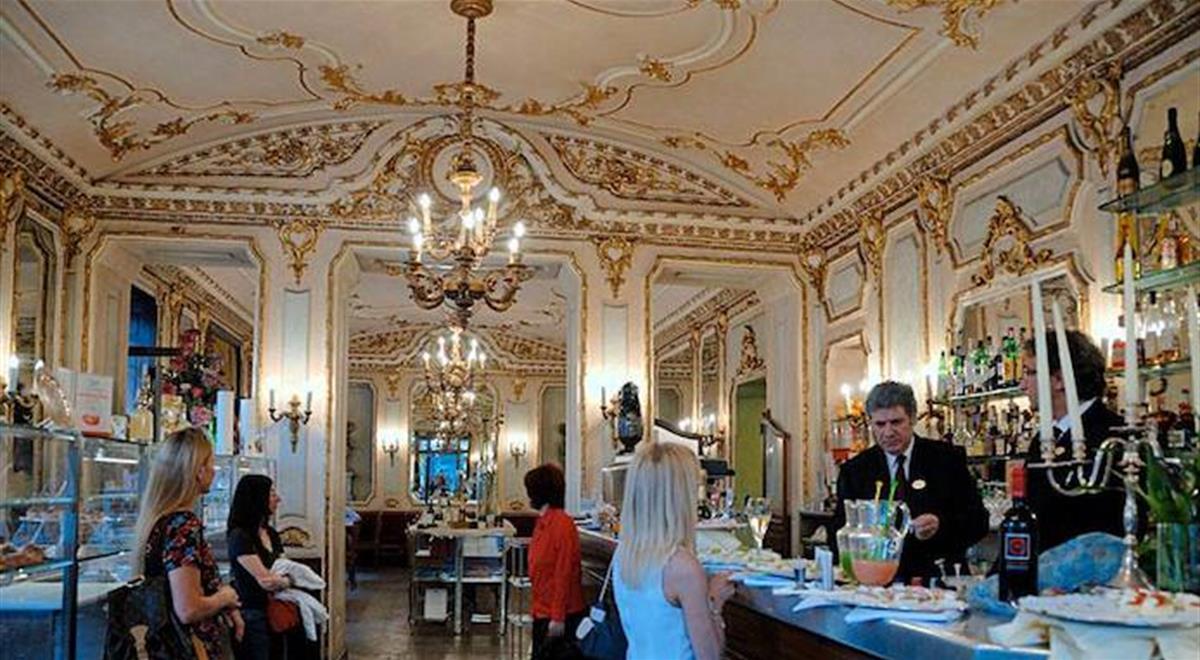 Photo of Locali torinesi, una lunghissima lista per i caffè storici