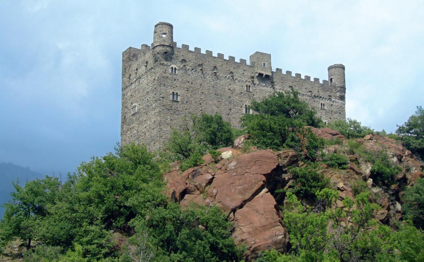 Photo of Incontro sui castelli medievali, cantieri aperti per tutto il medioevo