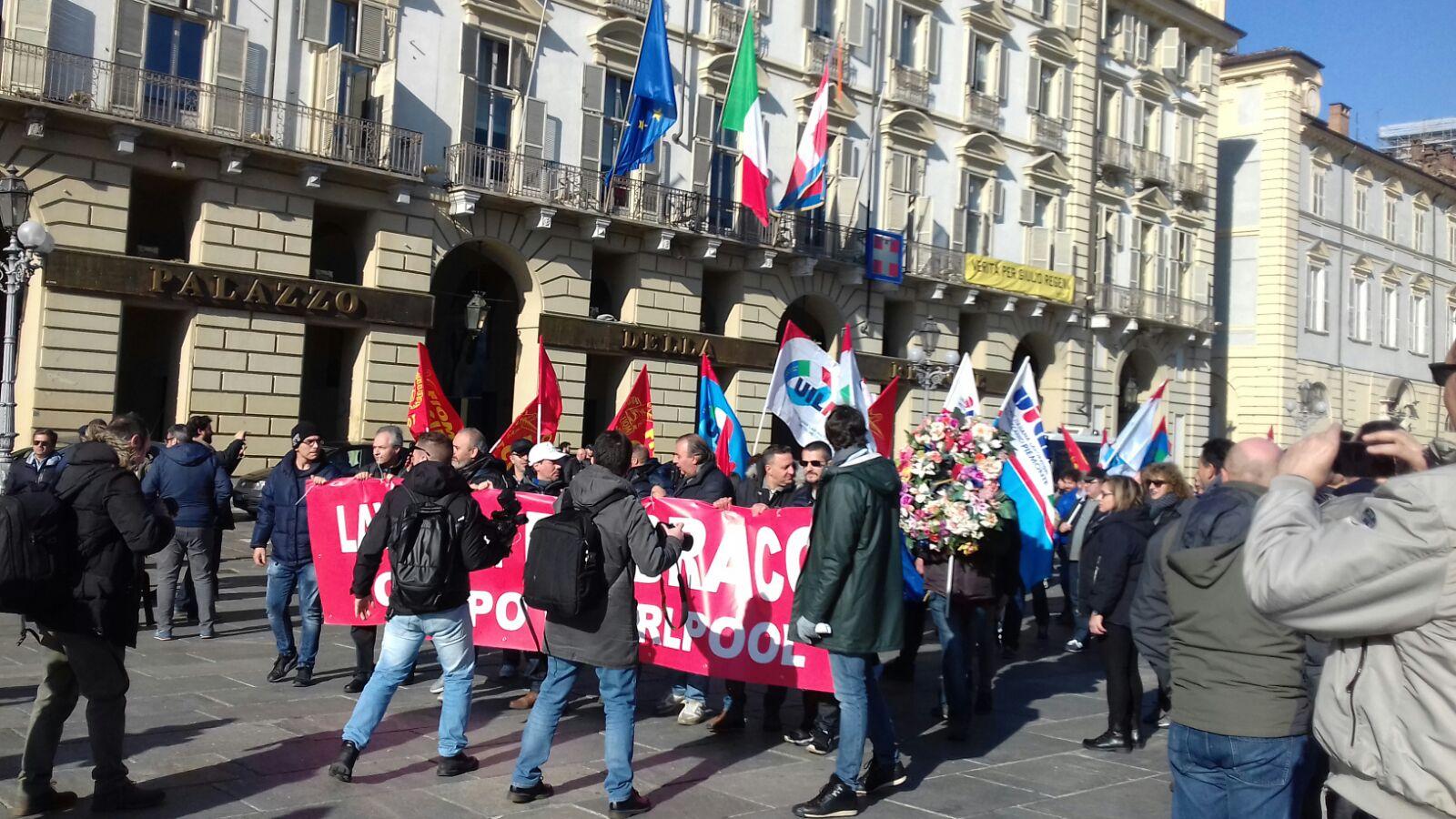 Photo of Poca ripresa, Torino è la provincia più cassintegrata d'Italia.