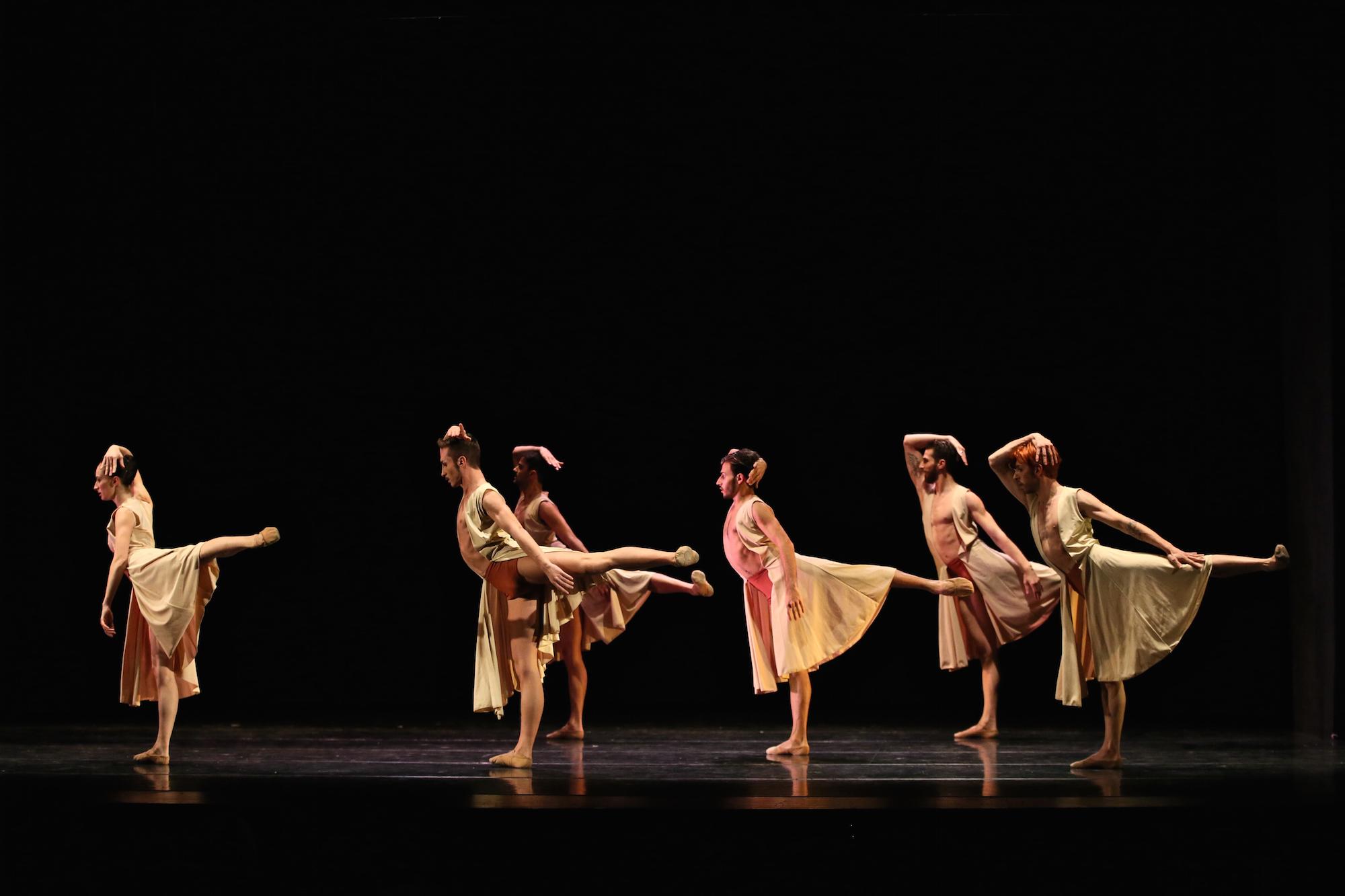Photo of Un bando per residenze di danza, teatro, arti circensi e di strada
