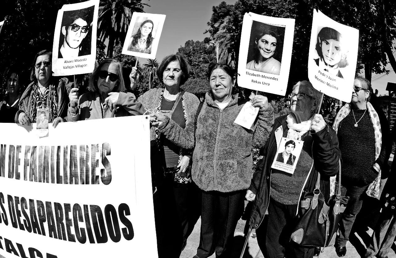 """Photo of Tra """"montoneros"""" e """"desaparecidos"""", il racconto di una coppia di origini piemontesi"""