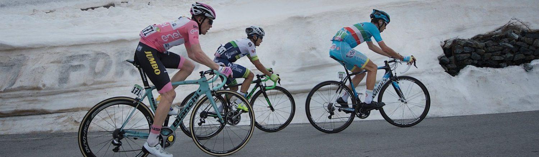Photo of Il Giro d'Italia arriverà in Piemonte il 24 maggio: due tapponi alpini da seguire