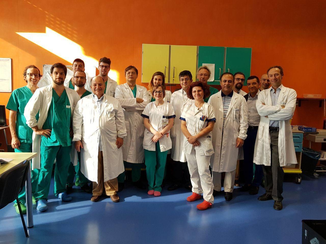 """Photo of Agli urologi delle Molinette il prestigioso premio """"John Blandy"""""""