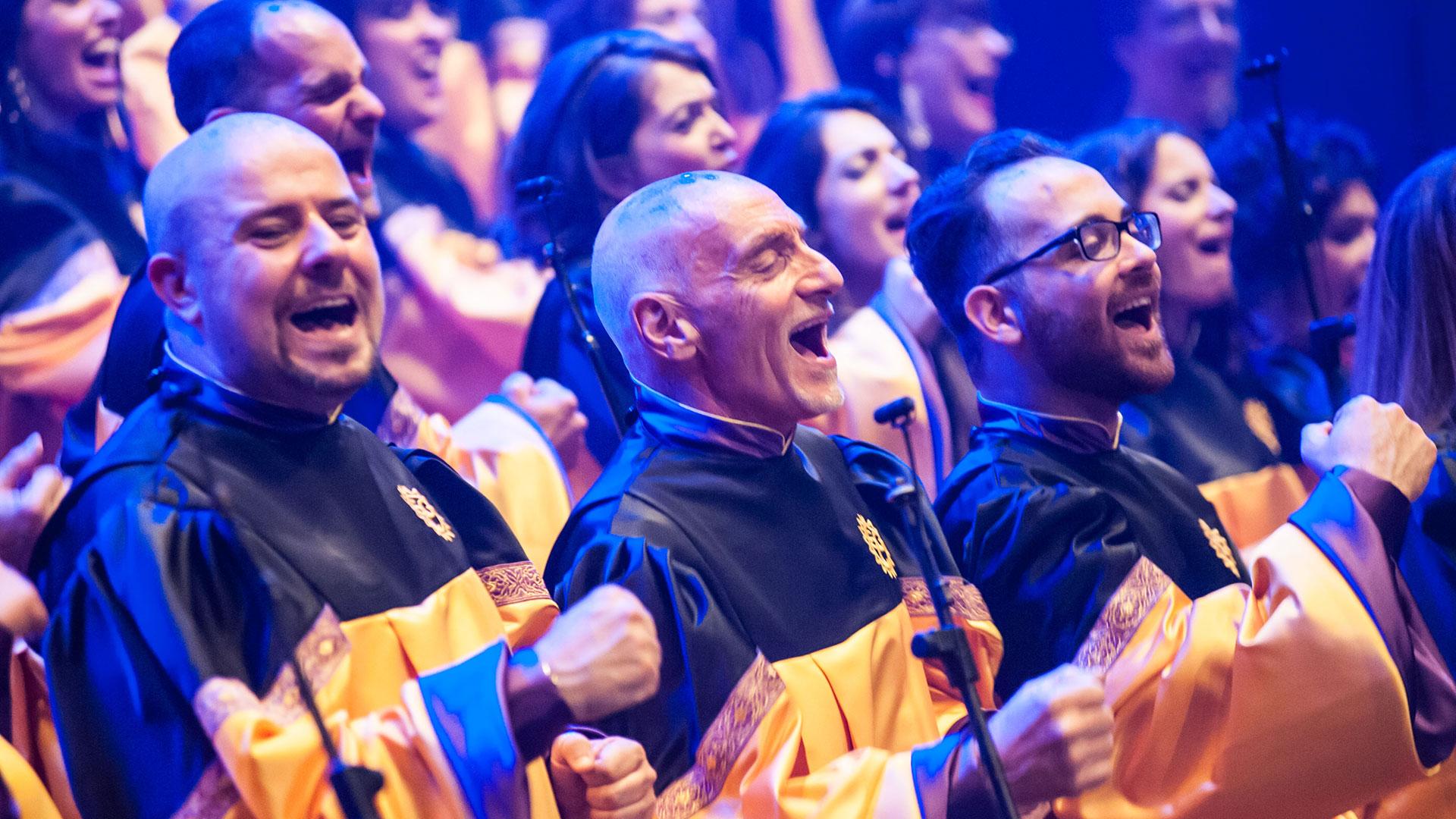 Photo of Una Broadway tutta all'italiana  sabato 14 al teatro Alfieri di Torino