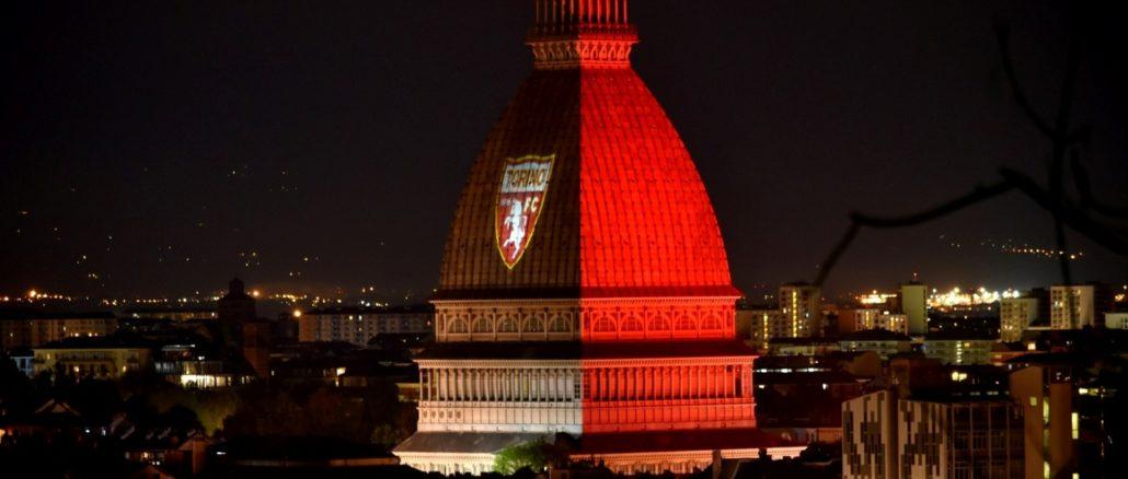 Photo of Il 4 maggio la Mole Antonelliana si illuminerà di granata