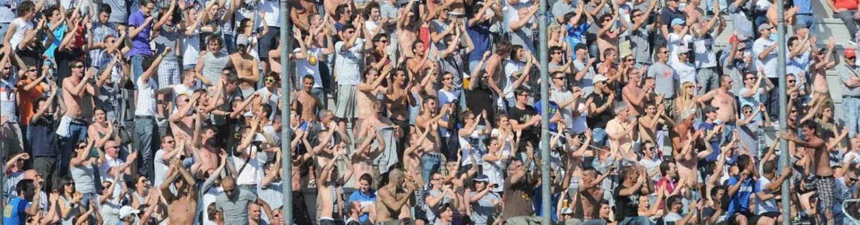 Photo of Ai grigi la Coppa Italia di Serie C: non accadeva da 45 anni. L'esultanza dei tifosi