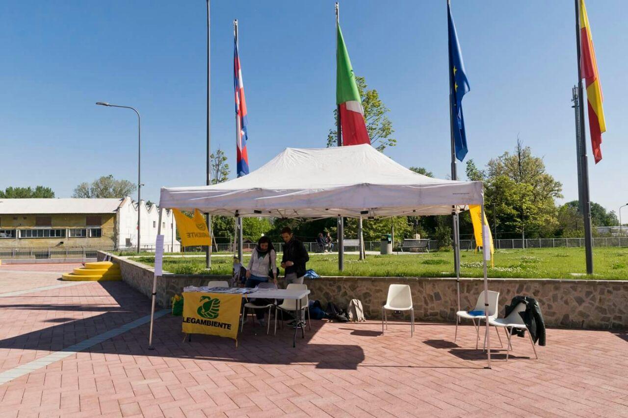 """Photo of Una """"vita a impatto zero"""": Libera sensibilizza gli studenti"""
