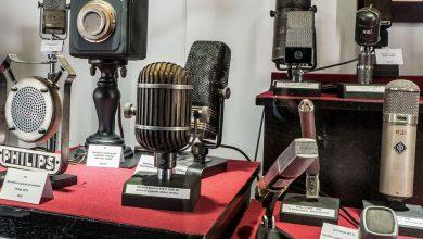 Photo of Un museo dove ripassare la storia della radio e della televisione