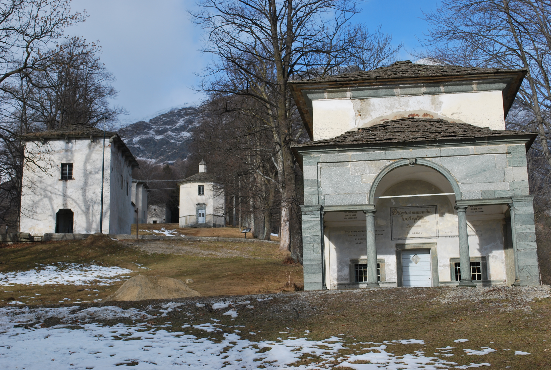 Oropa – Sacro Monte (14)