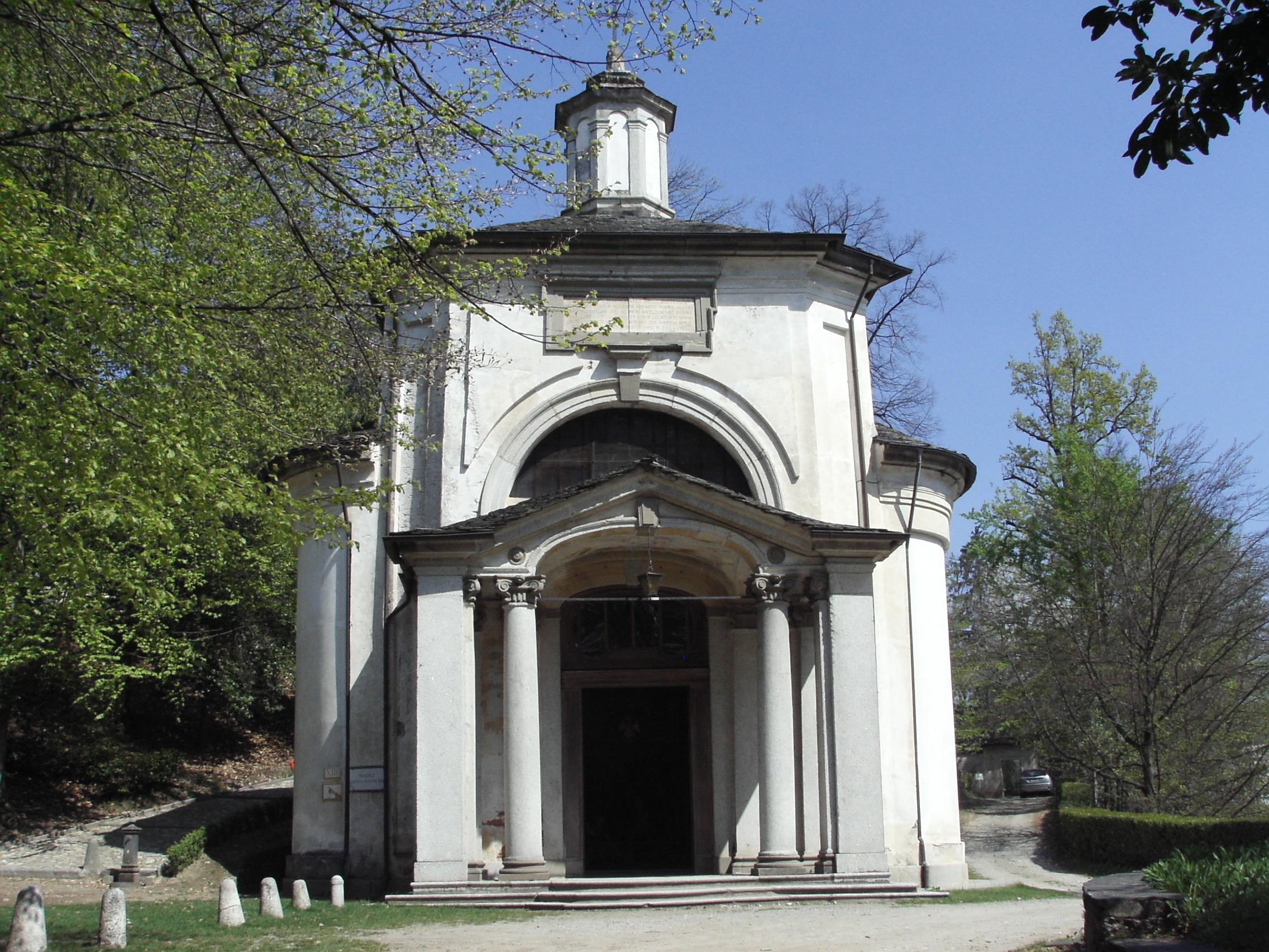 Orta – Sacro Monte (10)