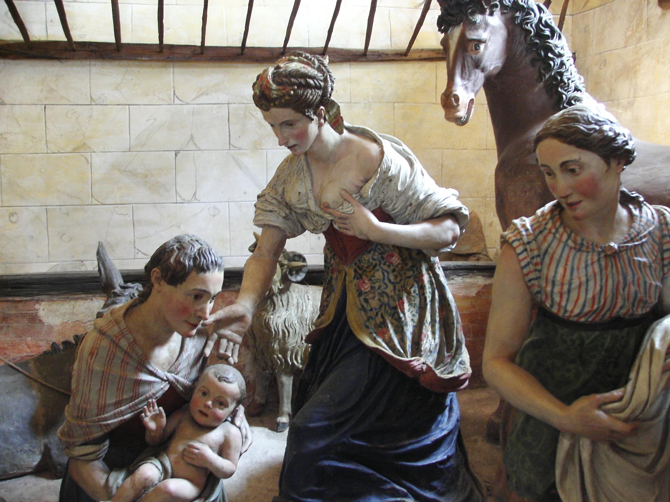Orta – Sacro Monte (3)