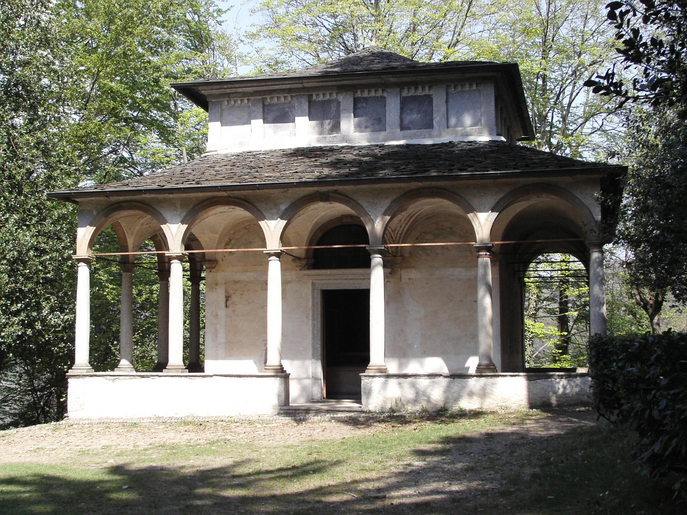 Orta – Sacro Monte (4)