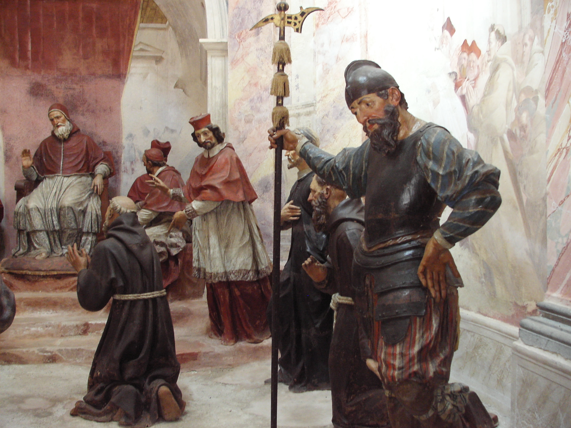 Orta – Sacro Monte (5)