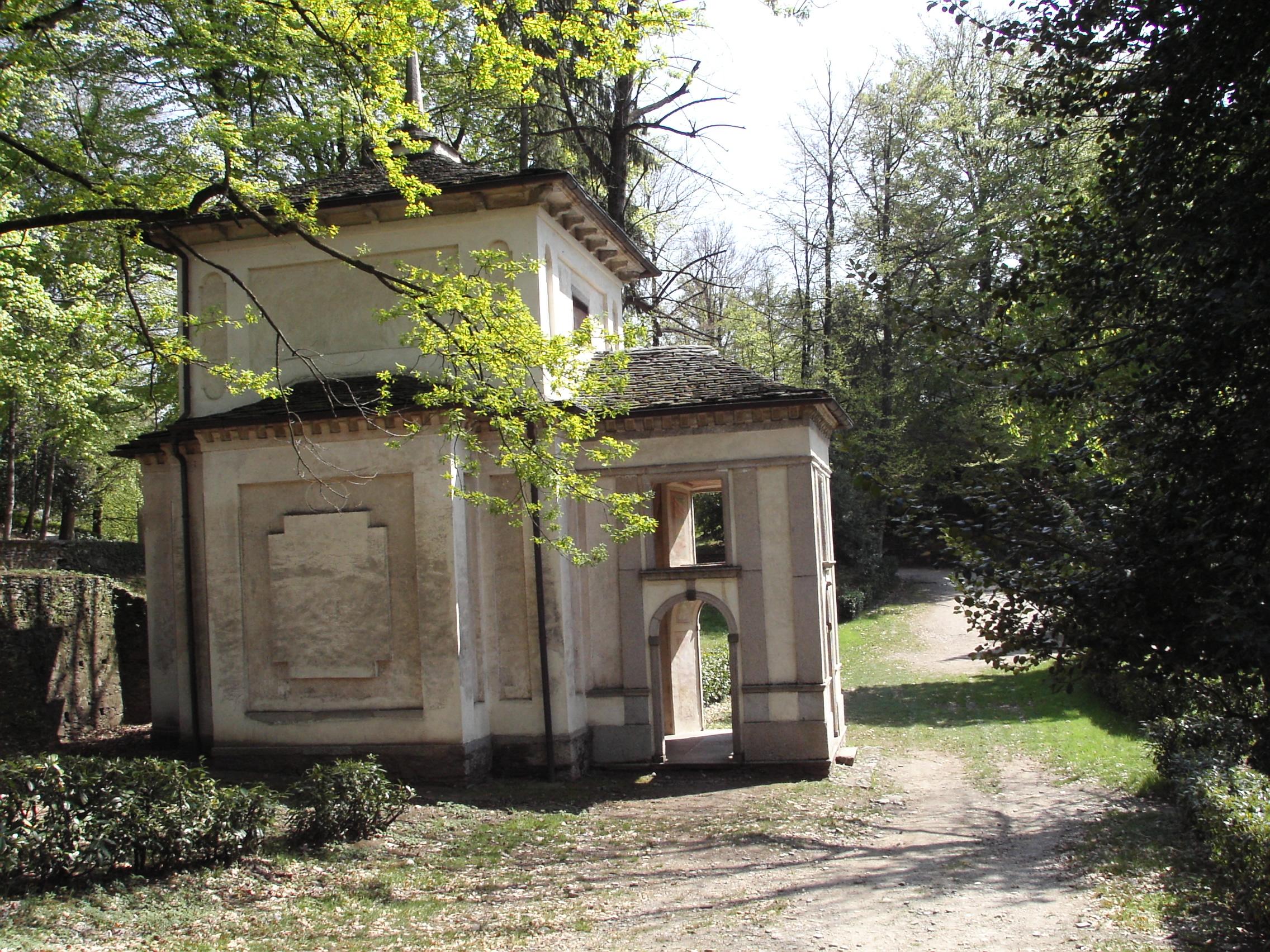 Orta – Sacro Monte (8)