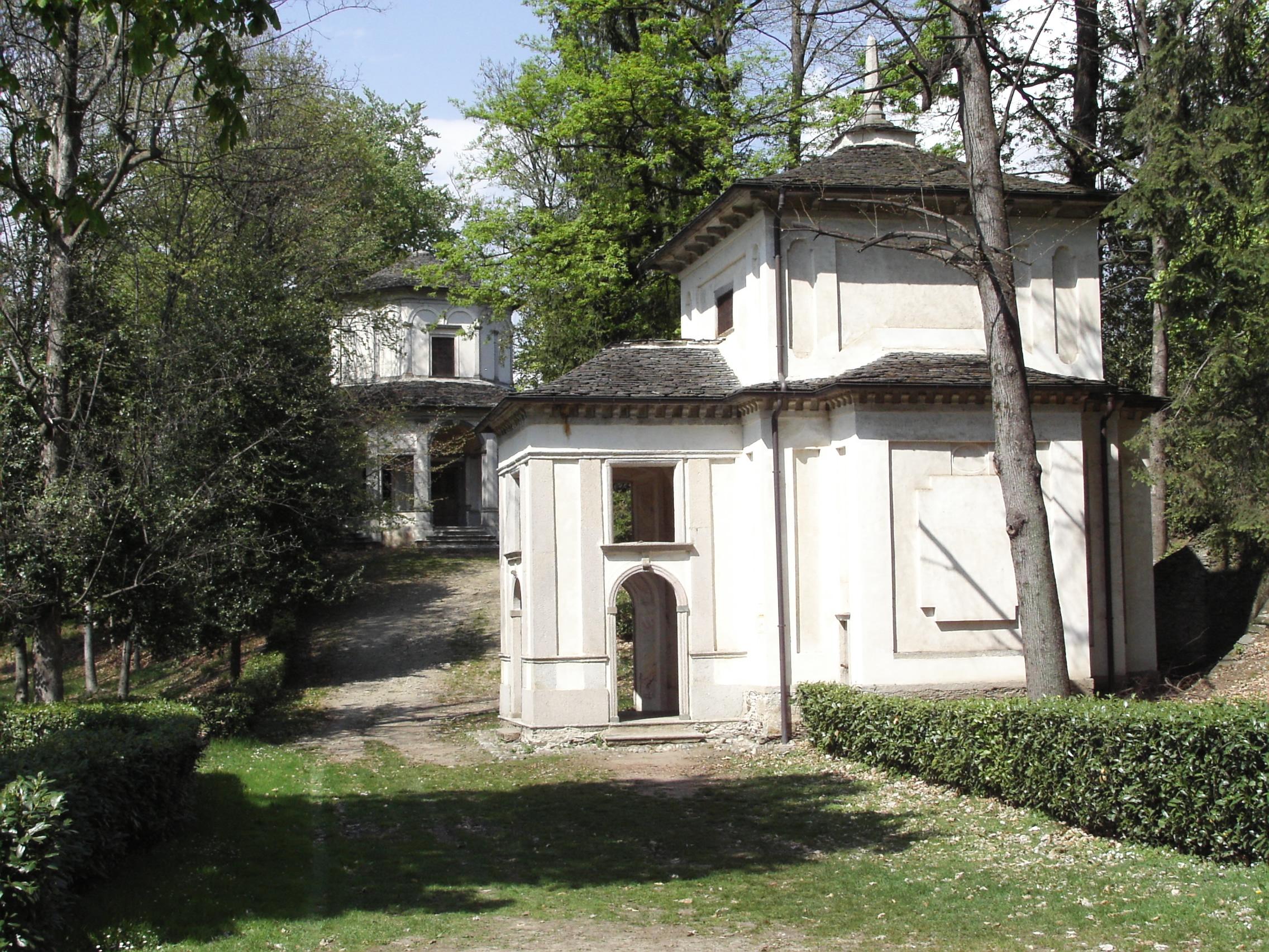 Orta – Sacro Monte (9)