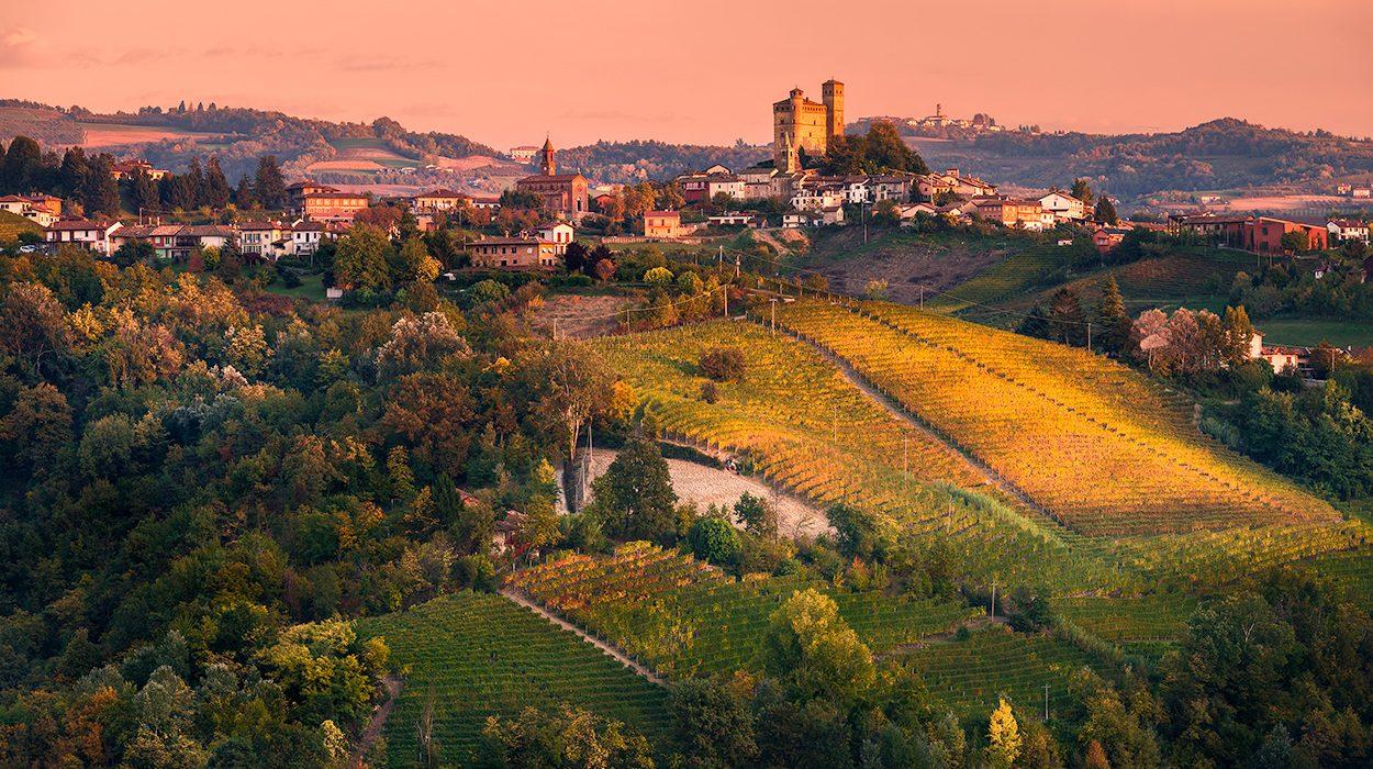 Photo of Torino, Langhe e Roero: terre da turismo, parola di Michelin