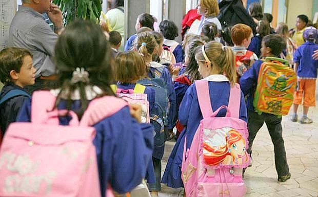 Photo of Sessanta posti vacanti a fine anno nelle scuole comunali dell'infanzia