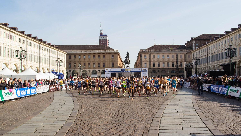 Photo of Dieci km di divertimento e beneficenza da Torino a Stupinigi
