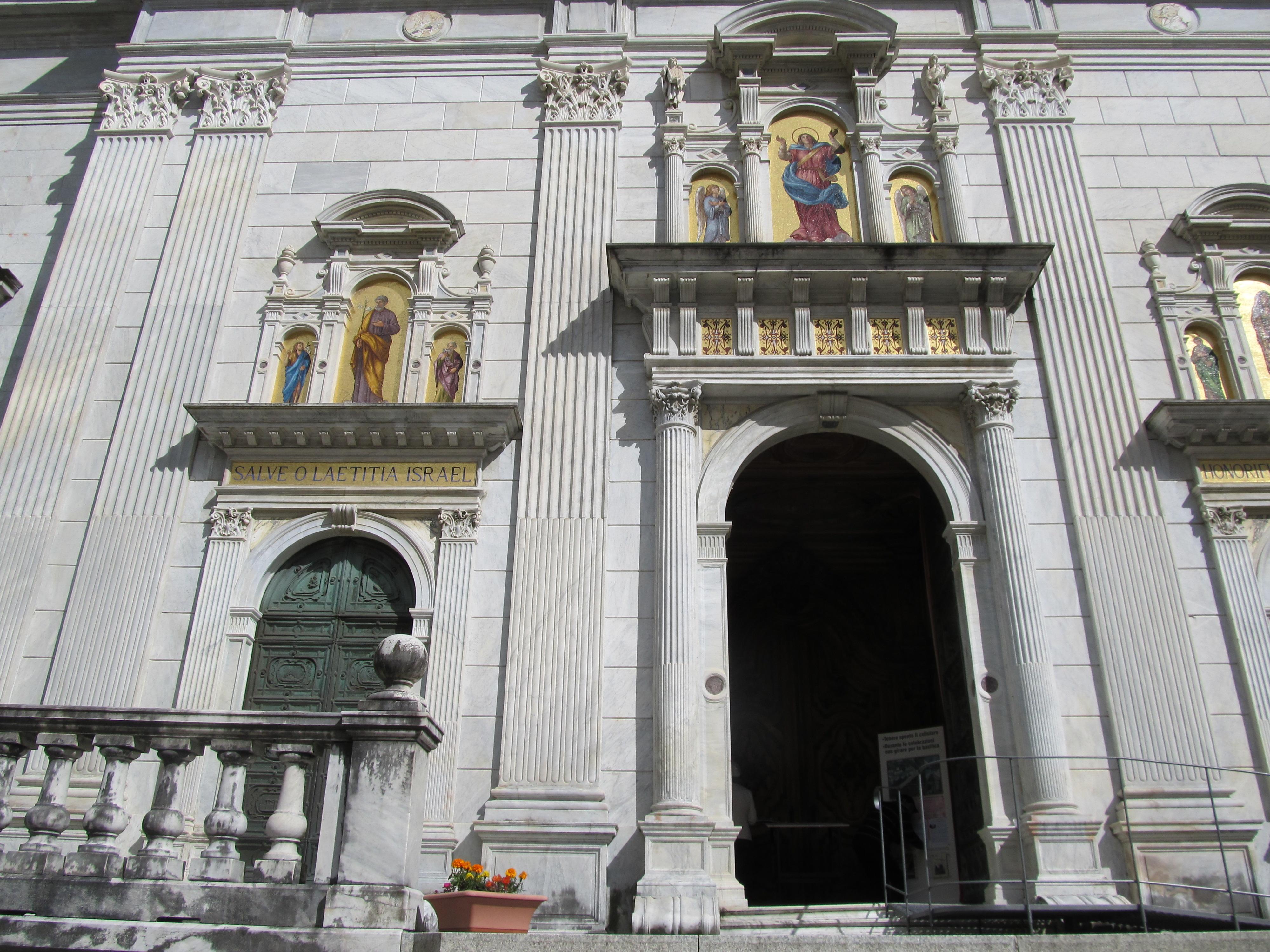 Varallo – Sacro Monte (2)