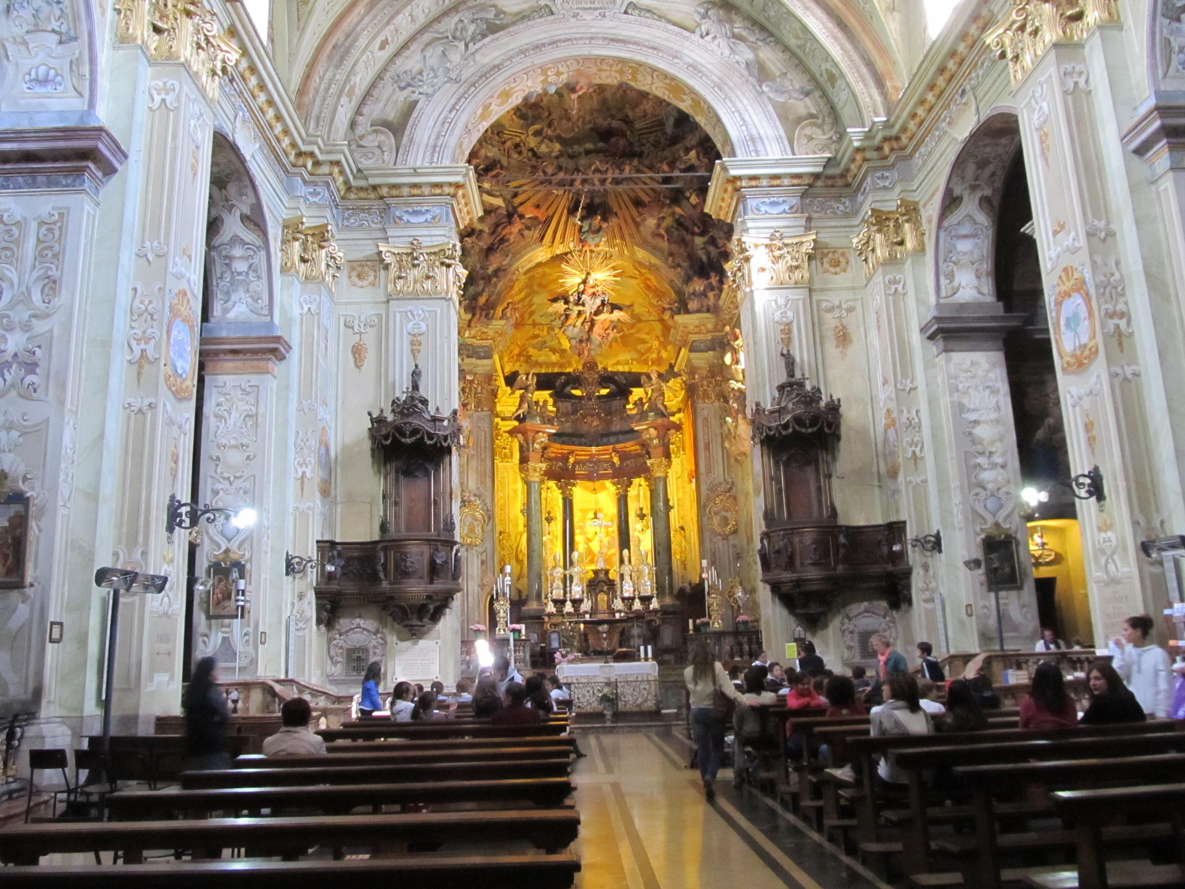Varallo – Sacro Monte (3)