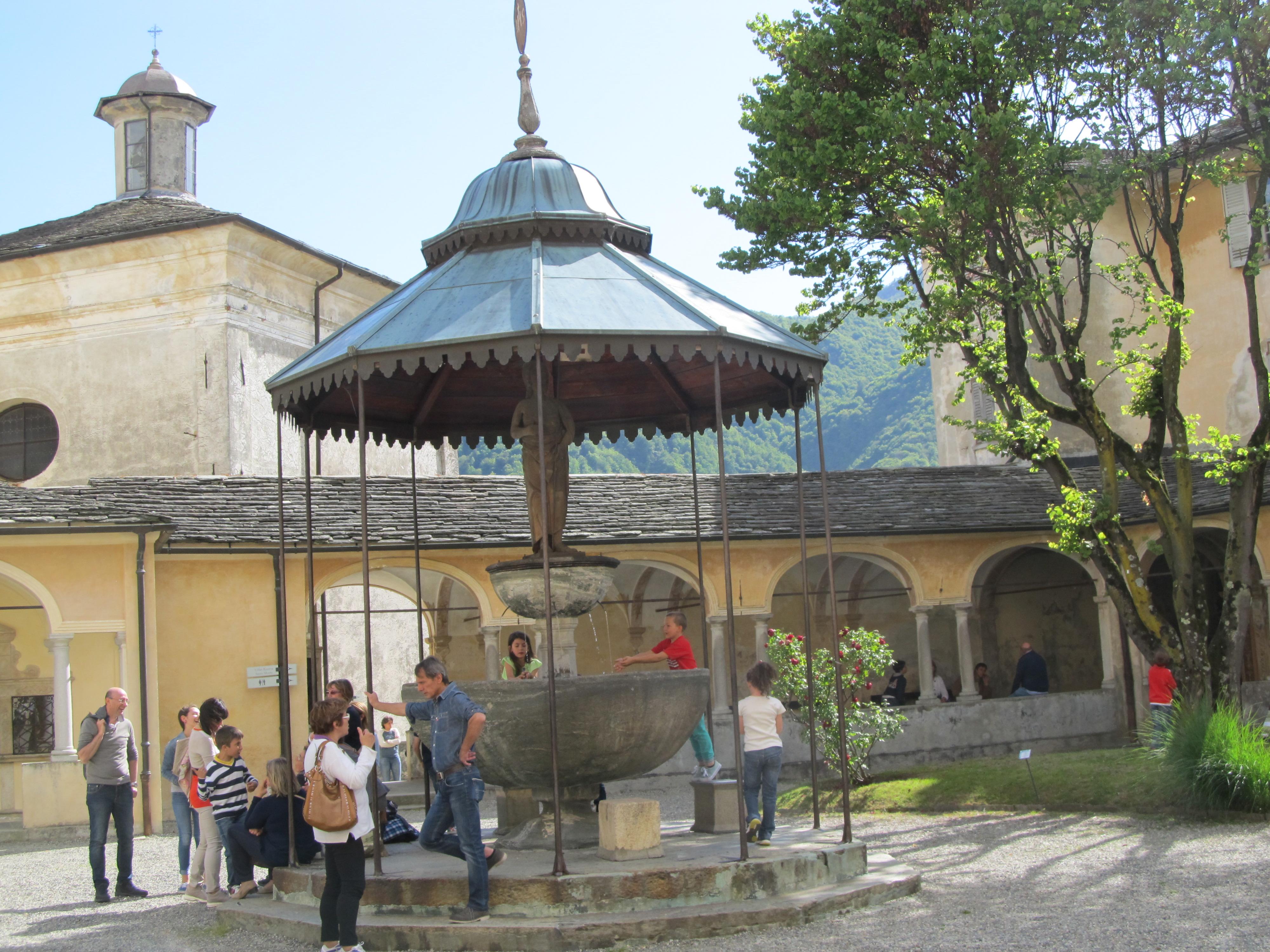 Varallo – Sacro Monte (4)