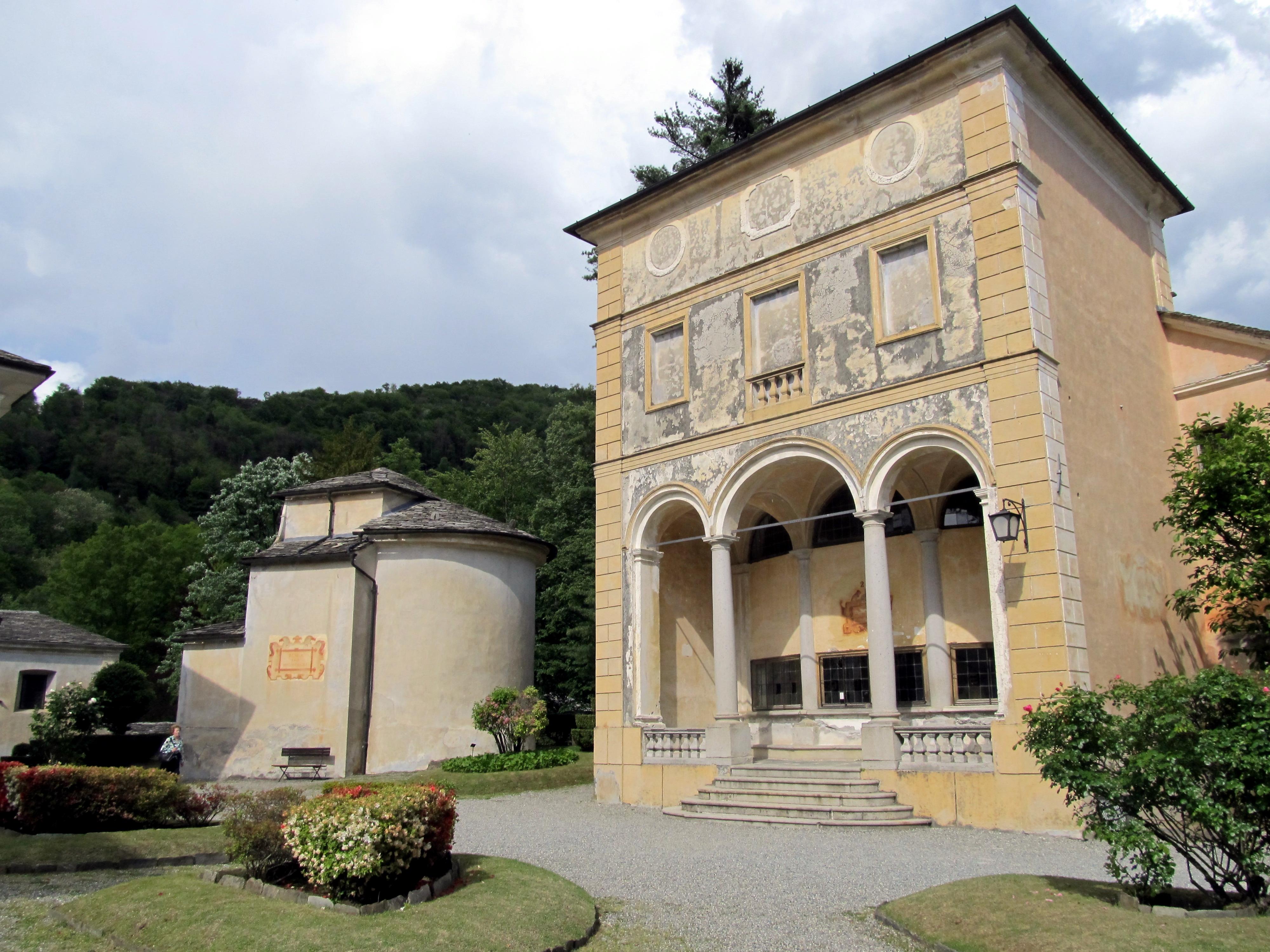 Varallo – Sacro Monte (5)