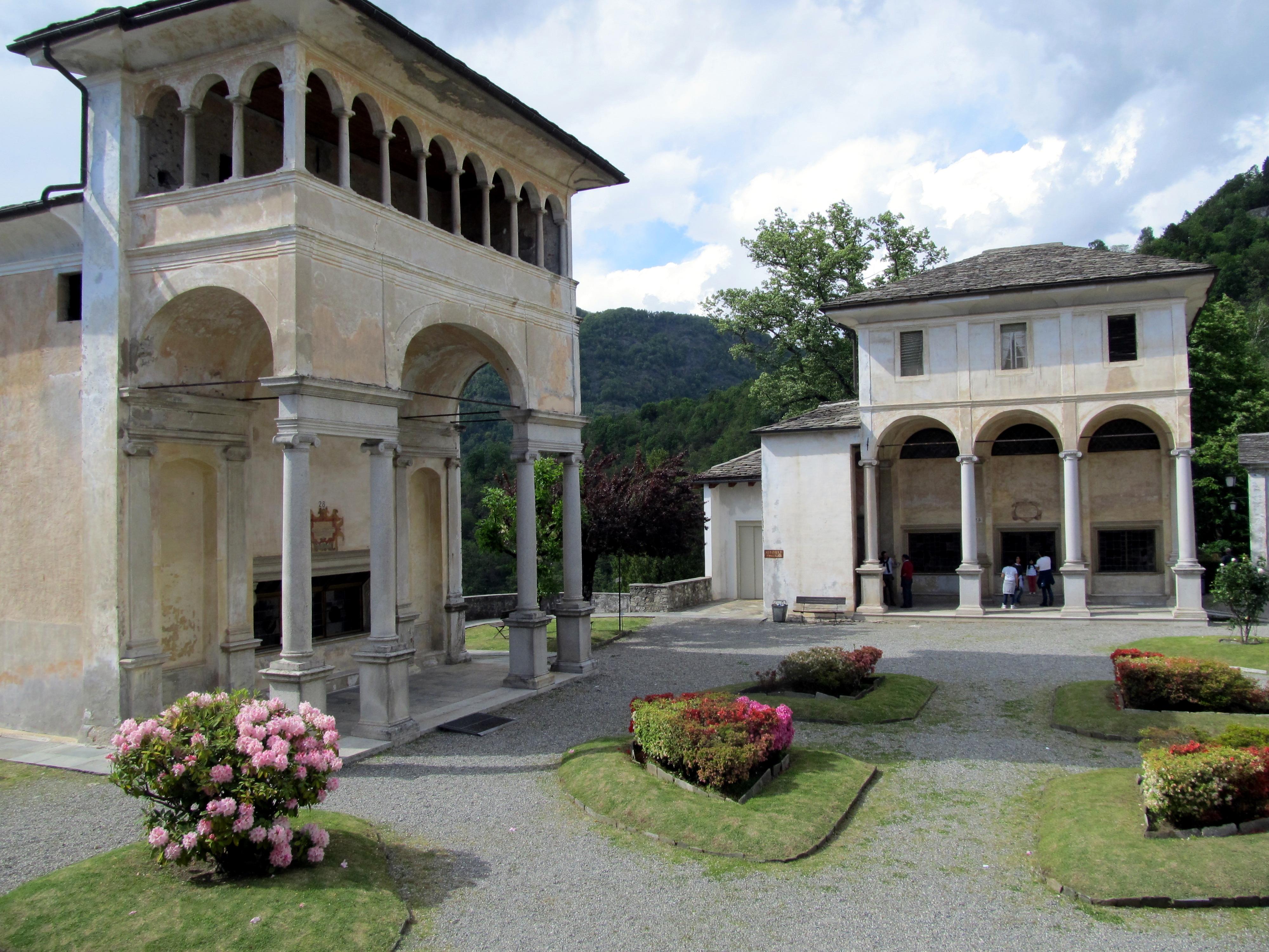 Varallo – Sacro Monte (6)