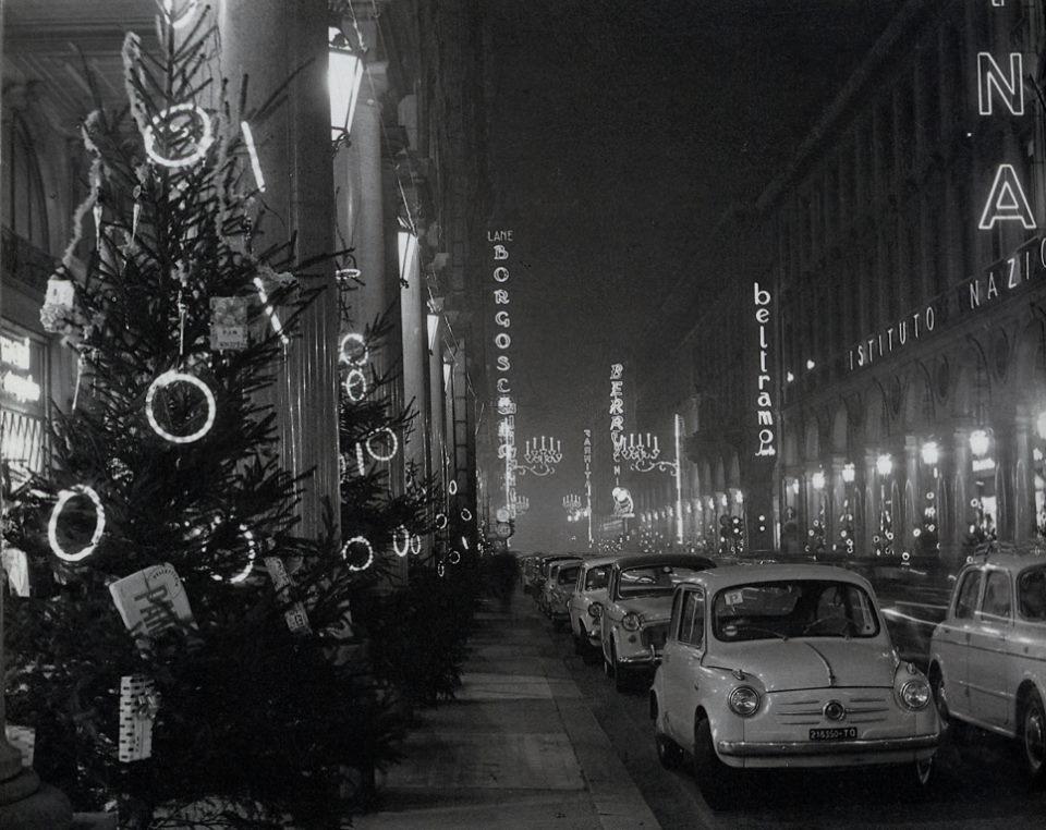 Via Roma Natale 1959