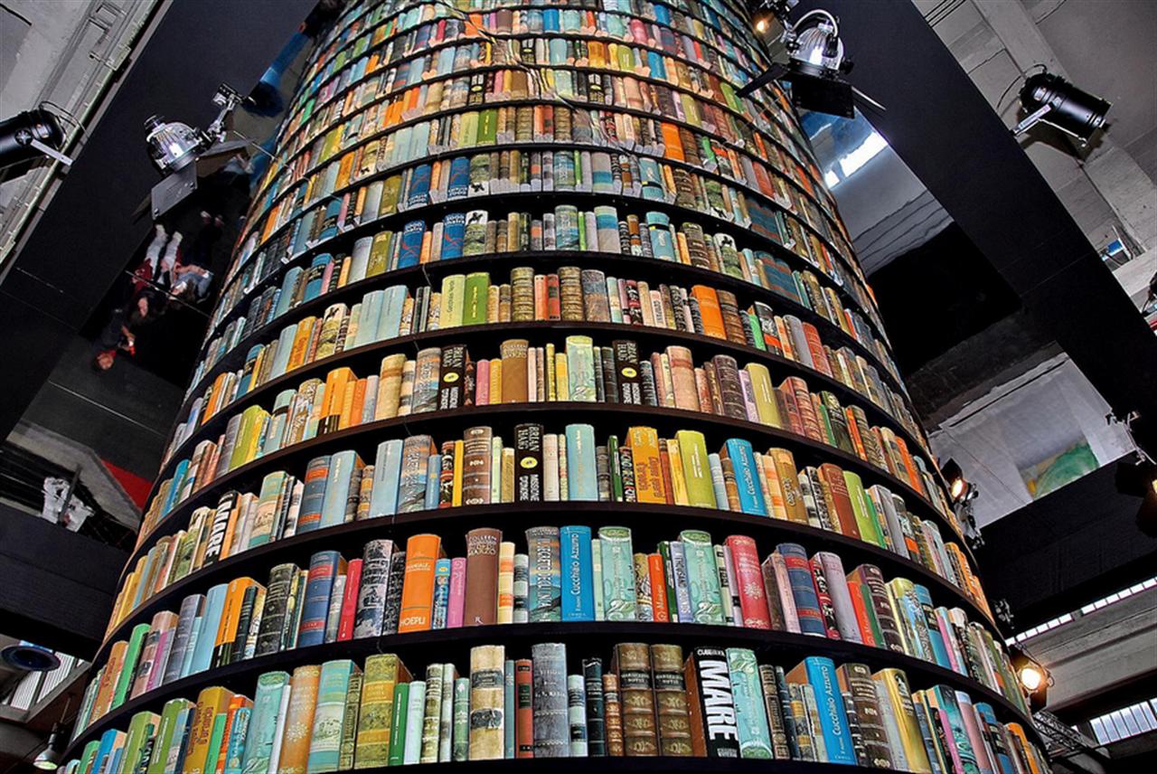 Photo of Hangar Book, un progetto a sostegno di piccola e media editoria