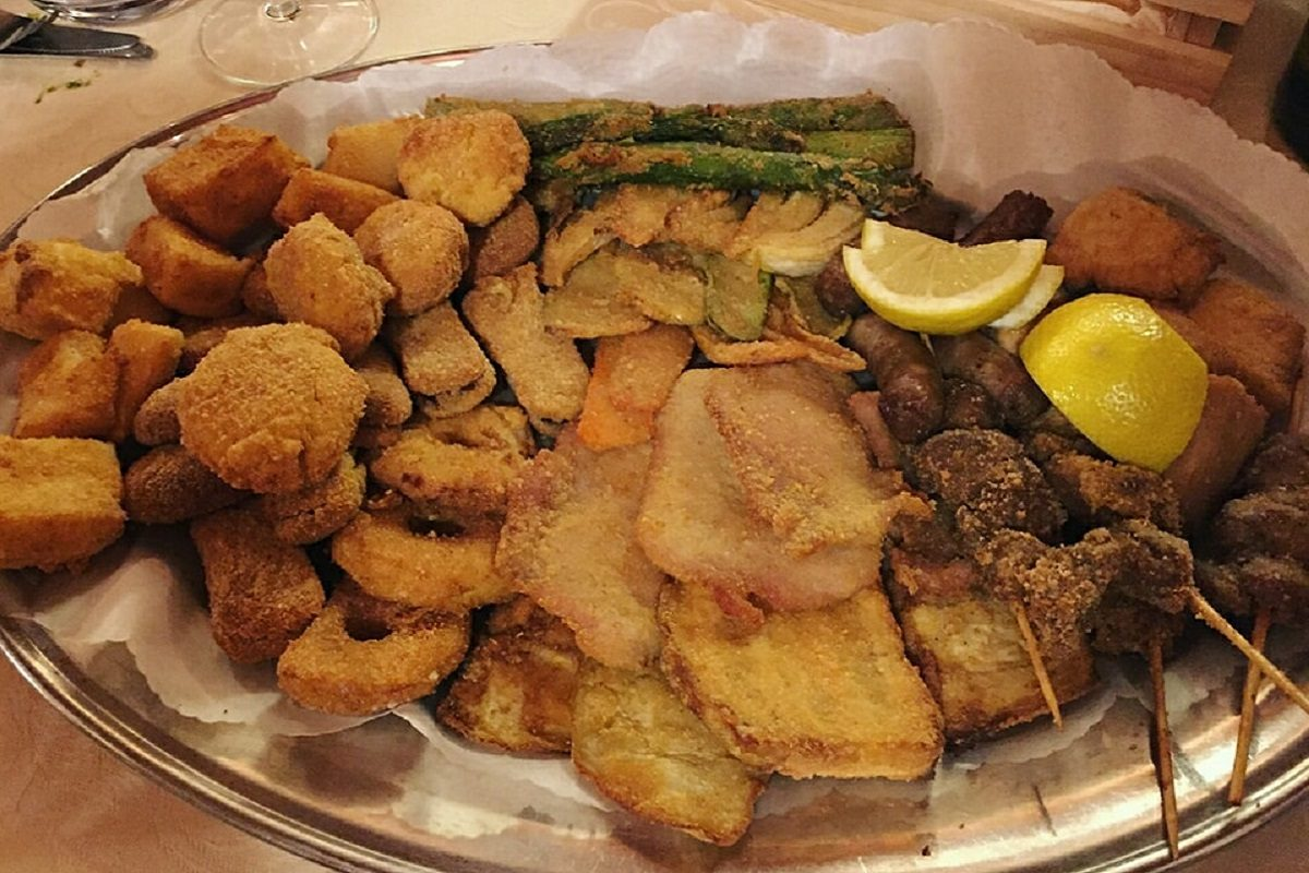 Photo of Cena solidale ad Antignano: protagonista è il gran fritto misto alla piemontese