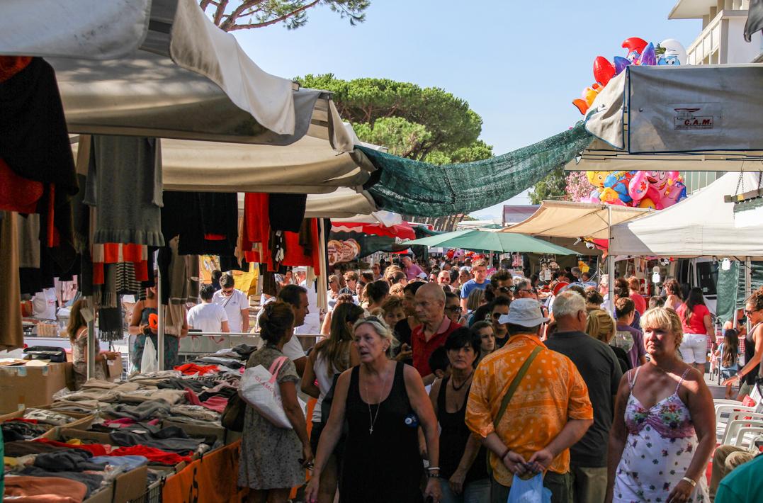 Photo of Da Forte dei Marmi a Moncalieri, evento mercato senza precedenti